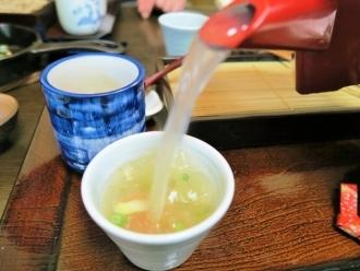 17-1-16 蕎麦湯 - コピー