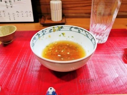 17-1-26 5蕎麦湯わり