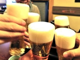 17-2-3 乾杯ビア