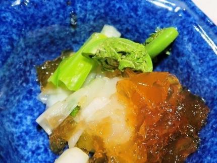 17-2-8 ①山菜