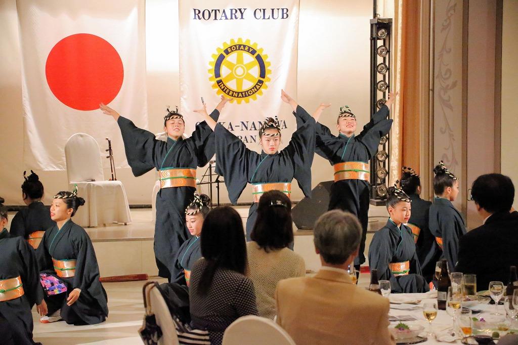rotary yosakoi 5