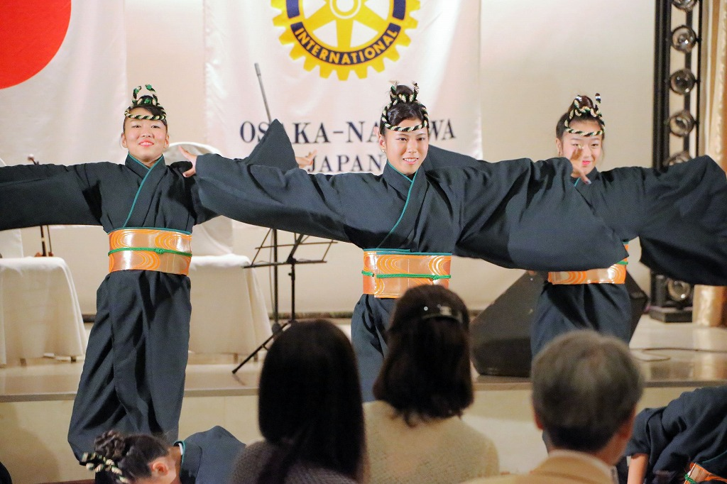 rotary yosakoi 7