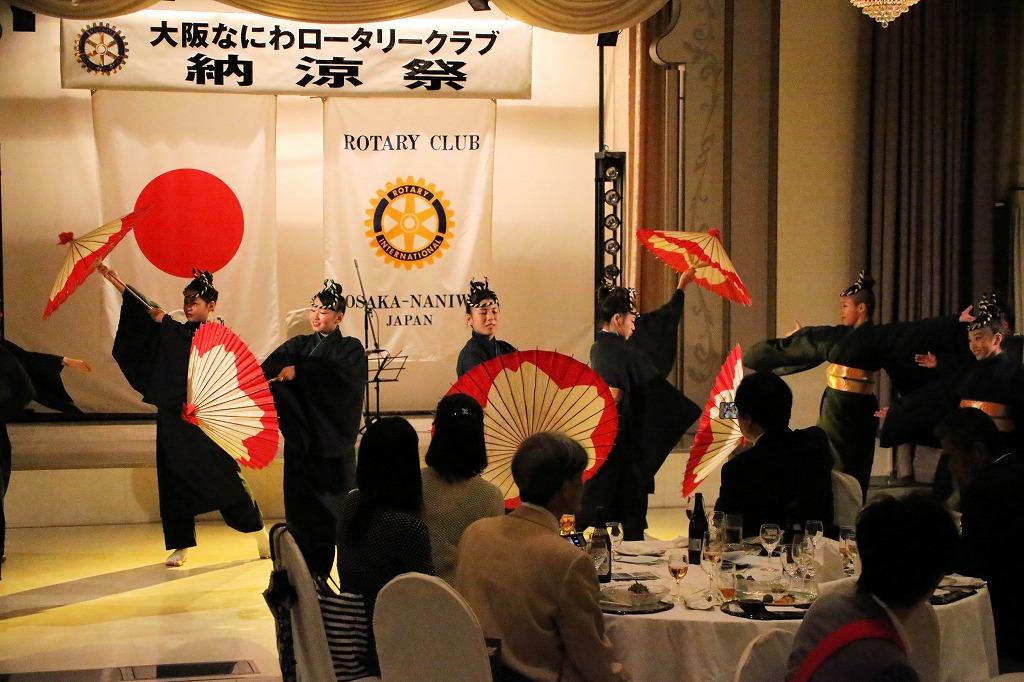 rotary yosakoi 10