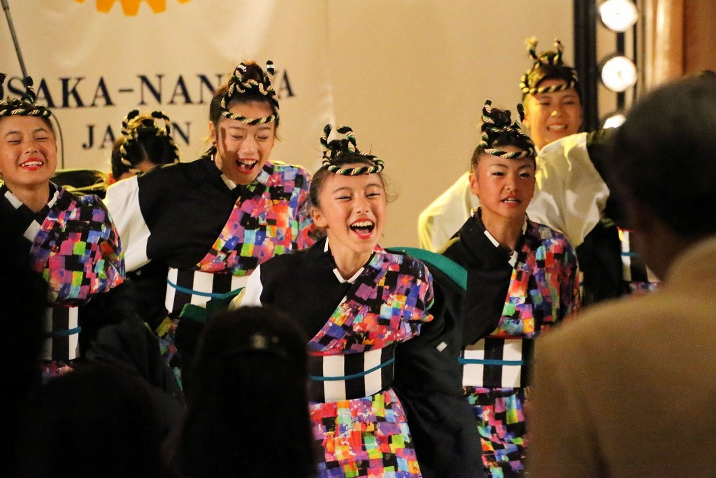 rotary yosakoi 13