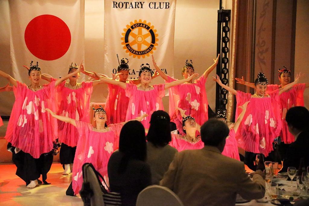 rotary yosakoi 54
