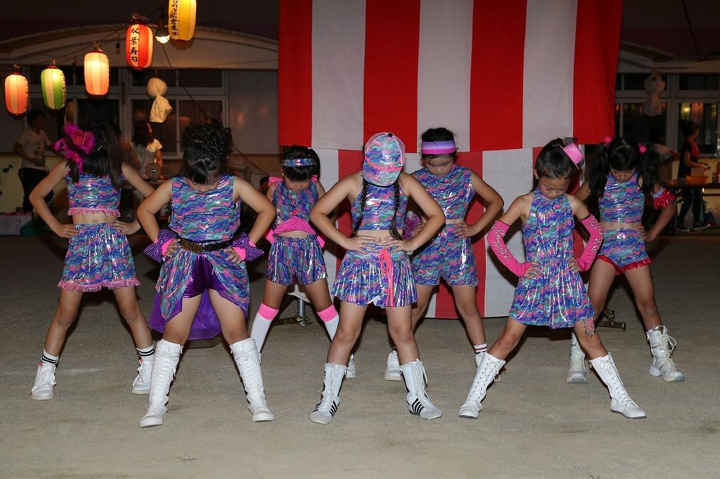 dance horimizokita 2
