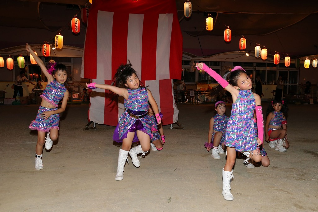 dance horimizokita 16