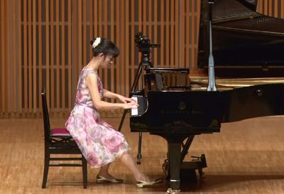 知可ピアノs