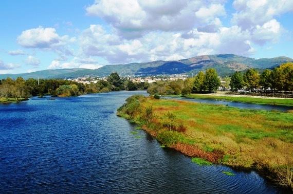 写真③今のリマ川 (1)