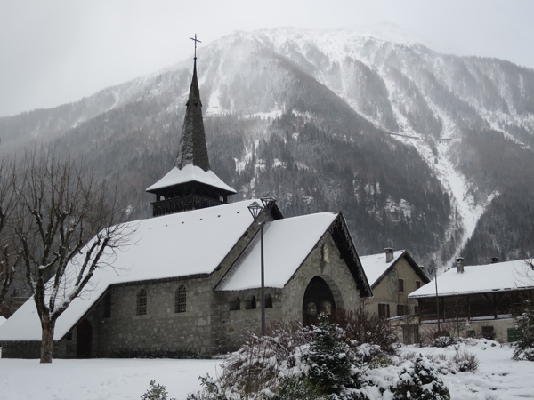 AAA EGLISE SNOW