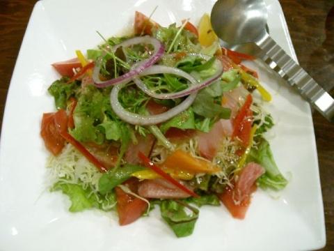 北野水産・H28・4 野菜サラダ