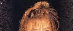 トサカ前髪