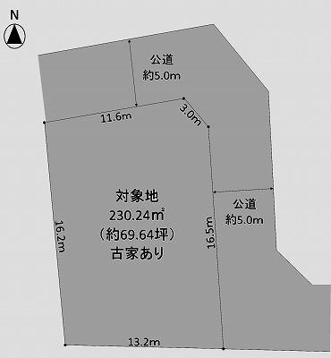 s-土地区画図