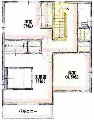 s-2階間取り図