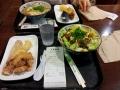 丸亀製麺 肉サラダうどん-1612