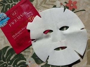 PA209150真水素フェイスマスク