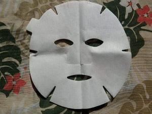 PA209151真水素フェイスマスク