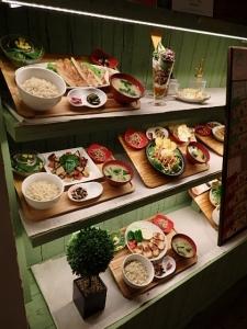 PC300622 sakura食堂12月