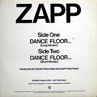Zapp-DanceFloor(USpro)落書