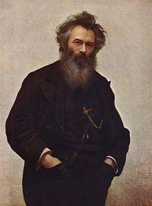 イヴァン・シーシキン