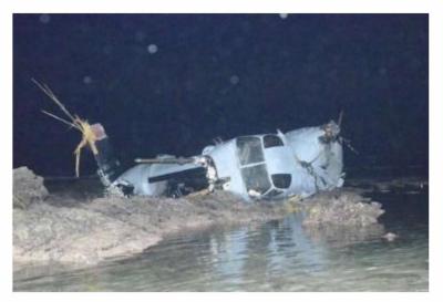 CzlyV33UsAAh7LU配備前から墜落の危険性を叫ぶ声