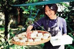 C1xCyE7UUAAC7Ya沖縄の伝統「豆腐よう」