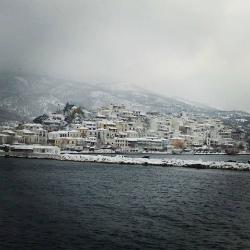 C14x_kjWQAA3FFdギリシャ、Skiathos島
