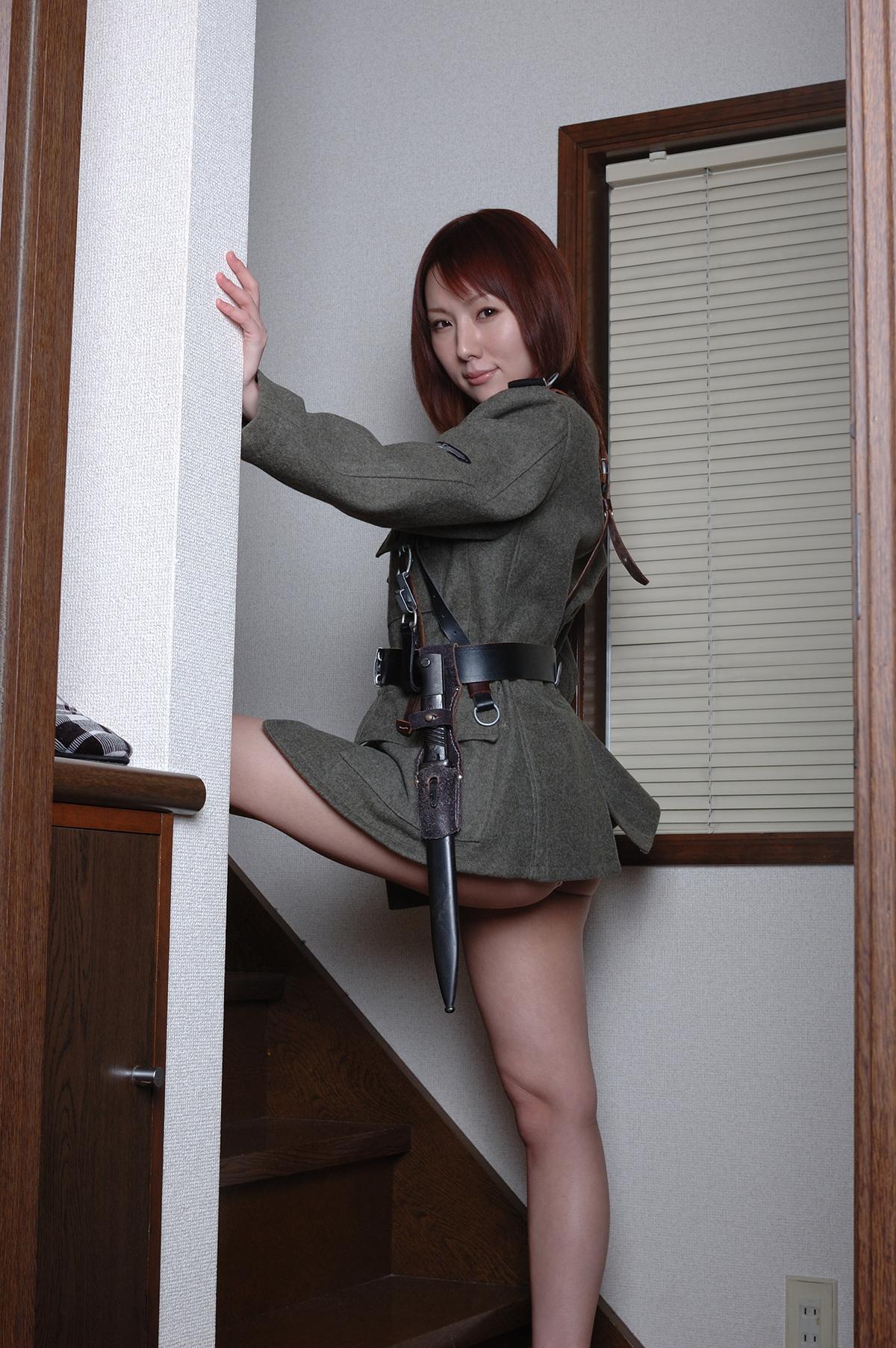 Kar98k銃剣