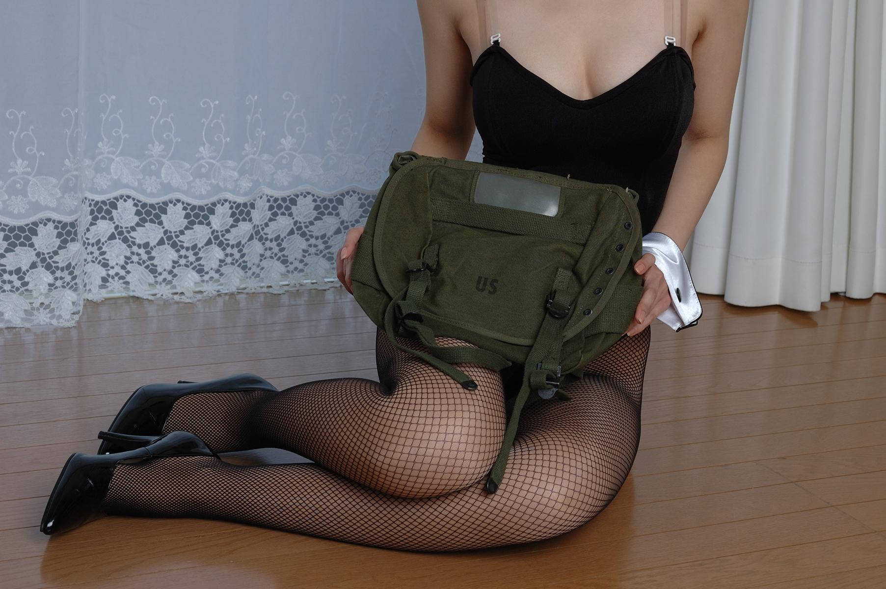 M56/61フィールドパック