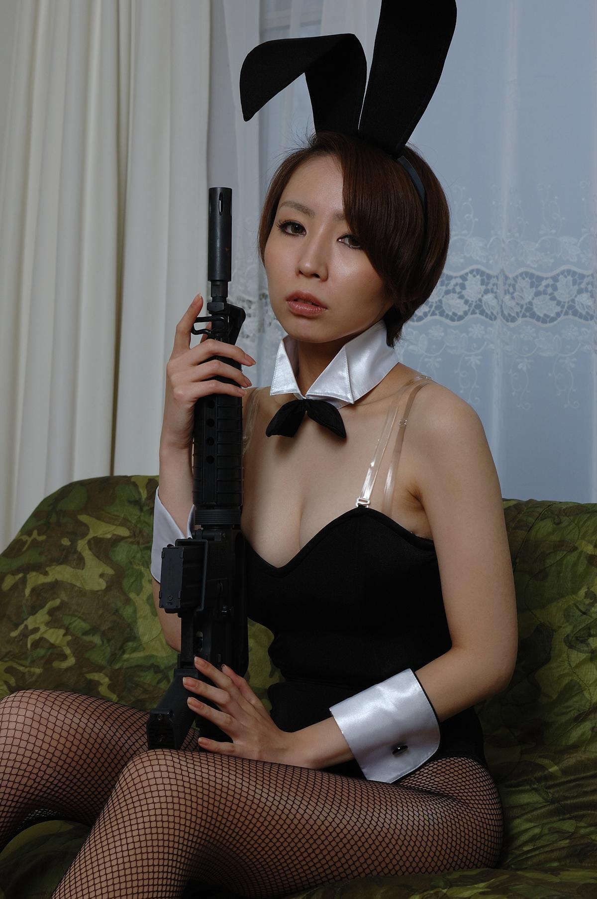 米軍SMG用マガジンポーチ