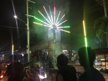 祭り、コタオフェスティバル