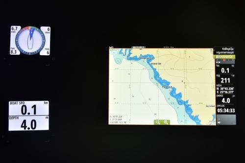 L450 Monitor Ios Port