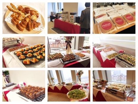 FINTECH SUMMIT_CATERING