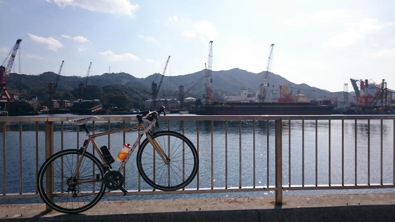 2017-01-28 福良港