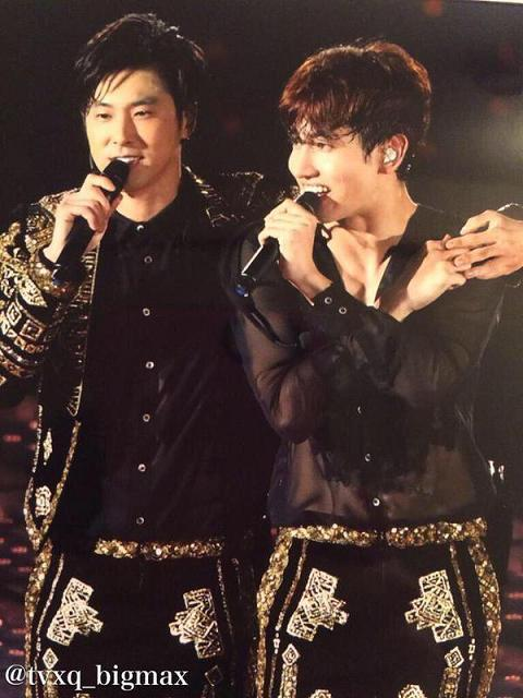with homin