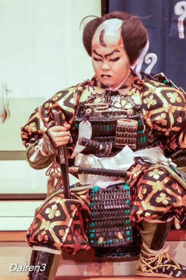 渋川子供歌舞伎