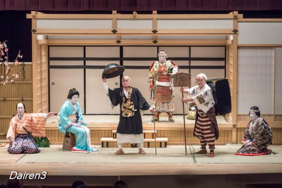 横室歌舞伎