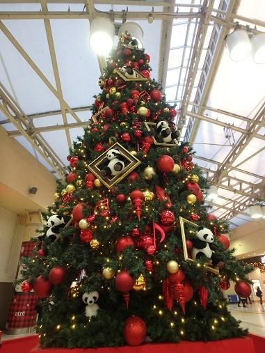 クリスマスツリー 2016 2