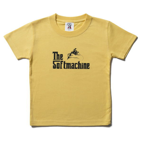 SOFTMACHINE GOD KIDS