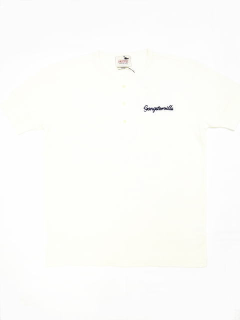 GANGSTERVILLE LUCKY BOURBON-S/S HENRY T-SHIRTS