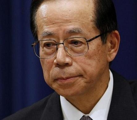 福田康夫首相 「我が国の固有の領土で、現在、韓国に不法に占拠されている」の表現を回避