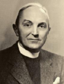 ジョン・G・マギー牧師