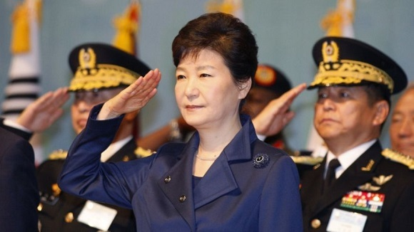 President Park should publicly apologize for South Korea's sexual violence in Vietnam