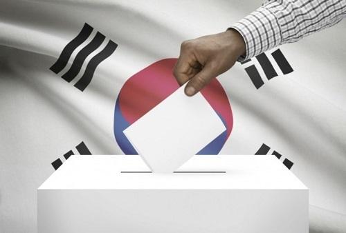 韓国次期大統領候補の支持率調査、圧倒的1位を獲得したのは?=韓国ネット「大変だ…」「全く希望が見えない」