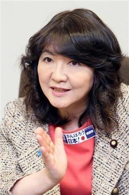 韓国通貨スワップ再開要求に自民・片山さつき氏「いますぐは意味なし…『戦略的カード』として使うべき」