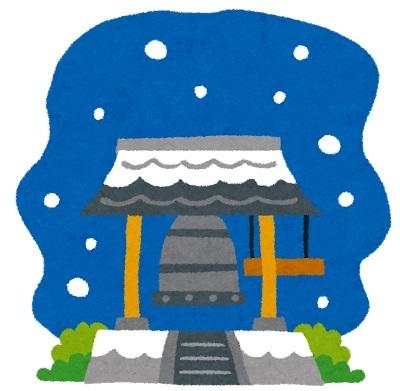 日本人が、大晦日に「除夜の鐘」を聴く理由とは?