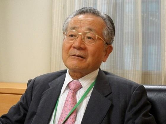 セブン銀行会長の安斎隆「日本人は韓国を見下げるからヘィトスピーチが後を絶たない。政治が絶対に許さないと打ち出せ!」