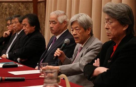 岸井成格氏「品性、知性のかけらもない」「恥ずかしくないのか」 自身への批判に反論