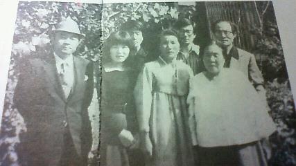 『あんぽん 孫正義伝』より パチンコ屋と釣堀&北朝鮮は天国