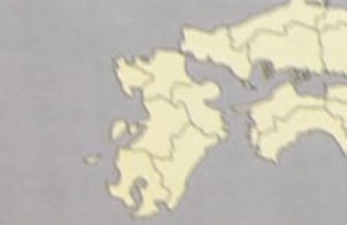 報道ステーション、日本地図から長崎を消して放送